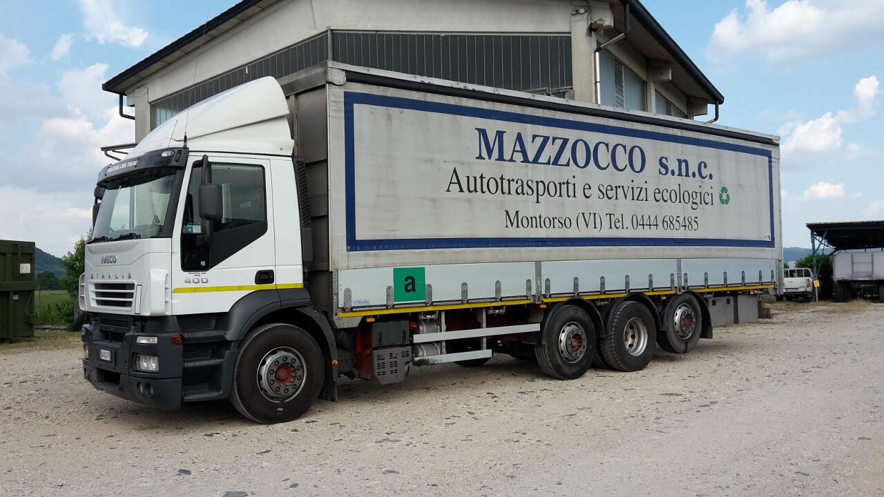 Autotrasporti e servizi ecologici  a Vicenza